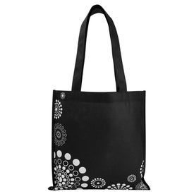 Printed Polypropylene Tote Bag