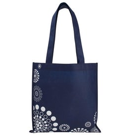 Printed Poly Pro Tote Branded with Your Logo