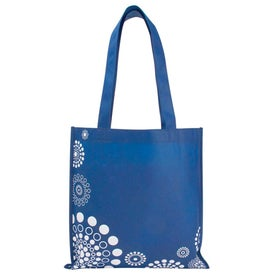 Customized Printed Poly Pro Tote