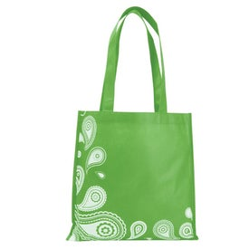 Printed Poly Pro Tote for Your Church
