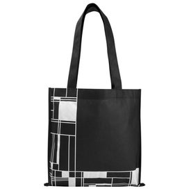 Printed Poly Pro Tote