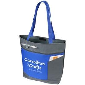 Personalized Provision Shopper Tote