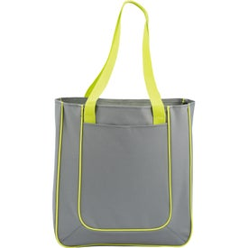 Branded Punch Tablet Tote Bag