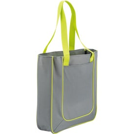 Punch Tablet Tote Bag Branded with Your Logo
