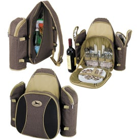Ranier 4 person Picnic Set