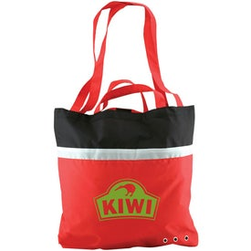 Recycled 210T Tote for Your Company
