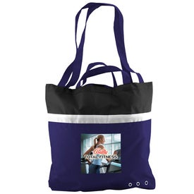 Recycled 210T Tote for Your Organization