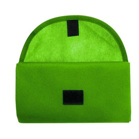 Recycled Non Woven Tote Pouch for Marketing