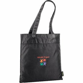 Recycled PET Lake Convention Tote for Promotion