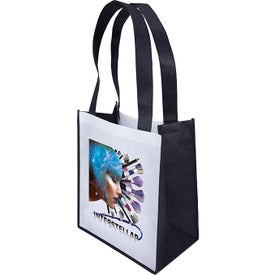 Renoir Tote Bag (Full Color Logo, Quick Ship)