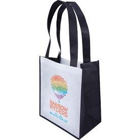 Sparkly Renoir Tote Bag