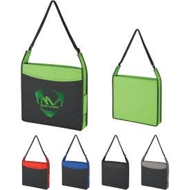 Monogrammed Republic Tote Bag