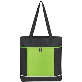 Resort Tote Bag for Customization