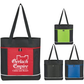 Company Resort Tote Bag