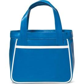 Retro Mini Fashion Tote Bag for Your Organization