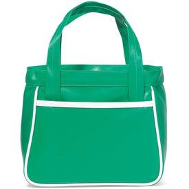 Custom Retro Mini Fashion Tote Bag