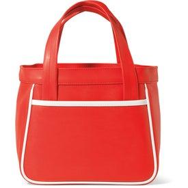 Promotional Retro Mini Fashion Tote Bag