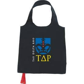 Reusable Foldable Tote Bag for your School