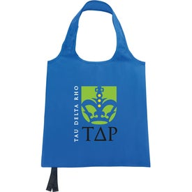 Reusable Foldable Tote Bag for Your Church