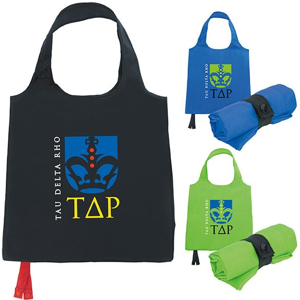 Reusable Foldable Tote Bag Giveaways