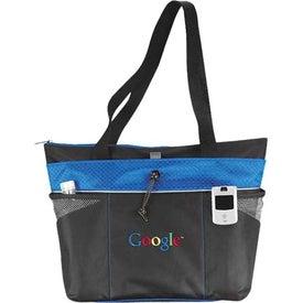 Riprock Ripstop Tote Bag Giveaways