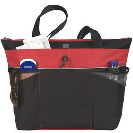 Riprock Ripstop Tote Bag for Promotion