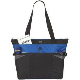 Logo Riprock Ripstop Tote Bag