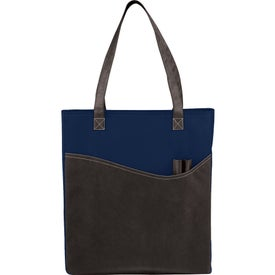 Rivers Pocket Convention Tote for Marketing