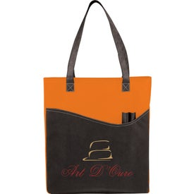Promotional Rivers Pocket Convention Tote