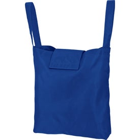 Company Rock-n-Roll Clip-On Tote
