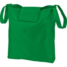 Rock-n-Roll Clip-On Tote for Marketing