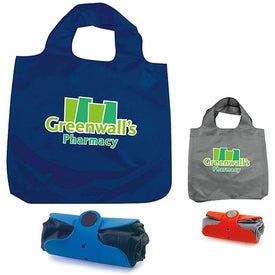 Company Roll Up Tote