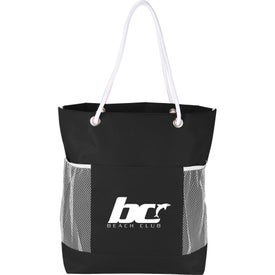 Rope-It Tote Bag