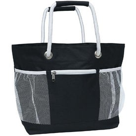 Rope-A-Tote Bag for Promotion