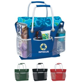 Rope-A-Tote Bag with Your Logo