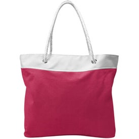 Promotional Rope Tote Bag