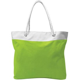 Rope Tote Bag for your School
