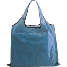 Promotional RPET Fold-Away Carry All