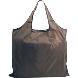 RPET Fold-Away Carry All for Promotion