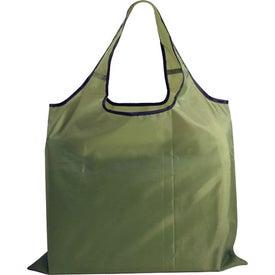 Company RPET Fold-Away Carry All