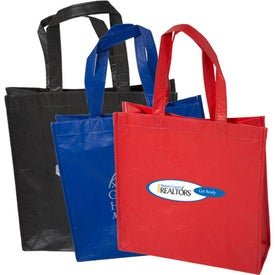 RPET Grocery Tote Bag for Promotion