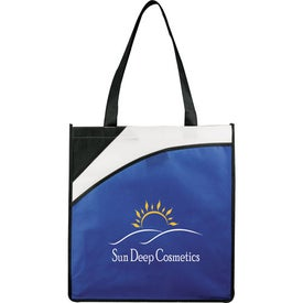 Custom The Runway Conference Tote