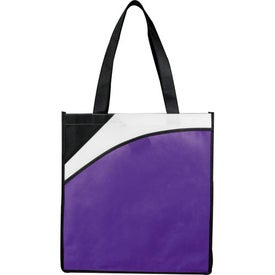 Advertising The Runway Conference Tote