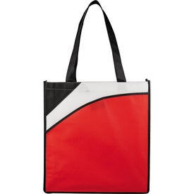 The Runway Conference Tote for Advertising