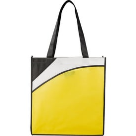 The Runway Conference Tote for your School