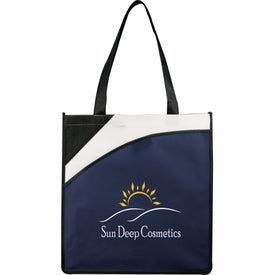 The Runway Conference Tote for Customization