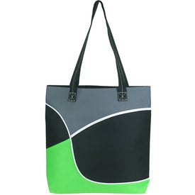 Salvador Tote with Your Logo