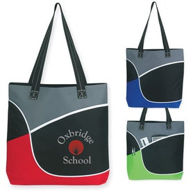 Salvador Tote for Your Company