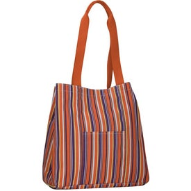 Samantha Tote Bag for Customization