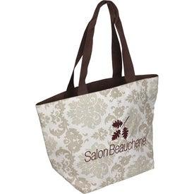 Sandalwood Tote Bag for Customization